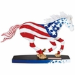 Horse of a Different Color American Glory Figurine PRESALE