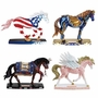 Horse of a Different Color Autumn 2014 Set of 4 - Save 10%