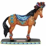Horse of a Different Color Aztec Jewels Horse