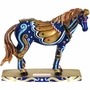 Horse of a Different Color Bejeweled Figurine