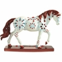 Horse Of A Different Color Christmas Jewel Quarter Horse