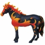 Horse Of A Different Color Firestarter Thoroughbred Horse Mini