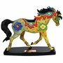 Horse Of A Different Color Moroccan Mosaic Arabian Horse