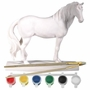 Horse Of A Different Color Paint Your Own Mustang Horse