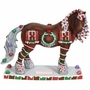 Horse of a Different Color Sugar Plum Figurine