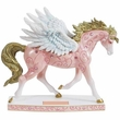 Horse of a Different Color Wings of Hope Figurine
