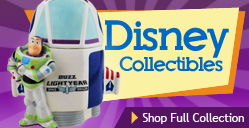 Disney Collectibles and More