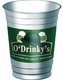 Irish Pub Signs 14 oz. Party Cups 8 Pack
