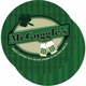 Irish Pub Signs Coasters 8 Pack