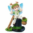 Kitchen Fairies Hats Off To St. Pat's Fairie