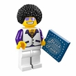 LEGO® Minifigure Vol. 2 Disco Stud