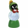 Looney Tunes Marvin the Martian Color Changing Lighted Mini Sparkler Globe