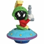 Looney Tunes Marvin the Martian in Spaceship Salt and Pepper Shaker Set
