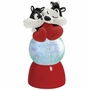 Looney Tunes Pepe Le Pew and Penelope Color Changing Sparkler Globe