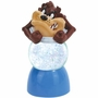 Looney Tunes Taz Color Changing Lighted Mini Sparkler Globe