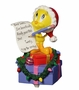Looney Tunes Tweety I've Been Really Really Good Musical Figurine