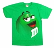 M&M Brand Candy T-Shirts and Apparel