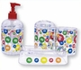M&M's Candy Bath Accessories Set