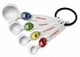 M&M's Candy Measuring Spoons