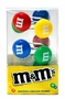 M&M's Candy Shower Curtain Rings