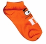 M&M's Character Face Youth Orange Crew Socks