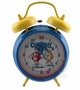 M&M's Completely Nuts Twin Bell Alarm Clock