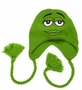 M&M's Green Character Face Knit Hat