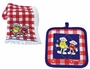 M&M's Kitchen Towel and Hot Pad Set
