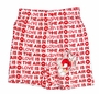 M&M's Love is in the Air Adult Lounge Shorts