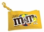 M&M's Peanut Coin Purse