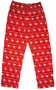 M&M's Red Character Print Adult Lounge Pants Size XXL
