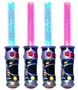 M&M's Star Wars Lightsaber 4 Pack