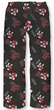 M&M's Who's Your Candy Adult Lounge Pants Size Small