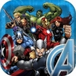 Marvel Avengers Assemble Party Supplies