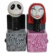 Nightmare Before Christmas Jack Sally in the Box Salt Pepper Shakers