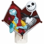 Nightmare Before Christmas Jack & Sally Nightlight