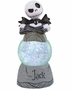Nightmare Before Christmas Jack Sparkler Globe