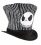Nightmare Before Christmas Jack Top Hat 50% OFF COUPON