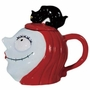 Nightmare Before Christmas Sally with Cat 32oz Teapot