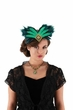 Oz The Great and Powerful Evanora Deluxe Headpiece