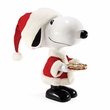 Peanuts and Snoopy Christmas Merchandise
