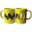 Peanuts Charlie Brown Spinner Ceramic Coffee Mug