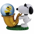 Peanuts and Snoopy Waterglobes