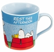 Peanuts Snoopy Comics 12oz Ceramic Mug