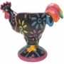 Poultry In Motion Rainbow Sherbet Egg Cup