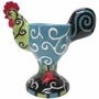 Poultry In Motion Whirl of Swirls Egg Cup
