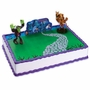 Scooby-Doo and Monster Cake Topper Set