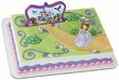 Sofia the First Castle Cake Topper Set