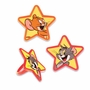 Tom and Jerry Party Cupcake Rings 12 Pack