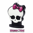 Wilton Monster High Candle